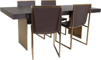 Coast To Coast Midas 5-Piece Dining Set