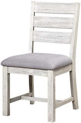 Coast To Coast Aspen Court White Side Chair