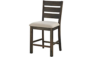 Coast To Coast Aspen Court Brown Counter Stool