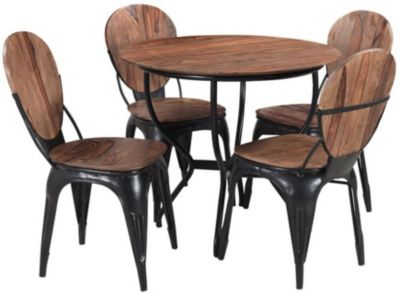Coast To Coast Bradford 5-Piece Dining Set