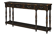 Coast To Coast Storage Console Table