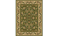 Central Oriental Interlude 8' X 10' Rug