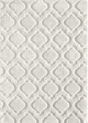 Central Oriental Weldon Off-White 5' X 8' Rug