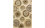Central Oriental Providence Vintage 5' X 8' Rug