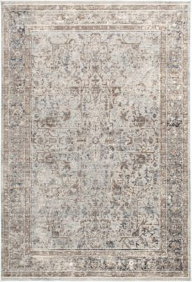 Central Oriental Fortune 5' X 7' Rug