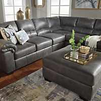 Casual Ashley Bladen Sectional