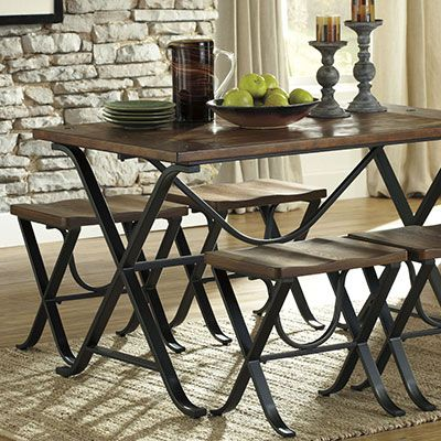 4 Person Dining Sets | 5 Piece Dining Sets