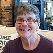 Community Champion: Susan Frette