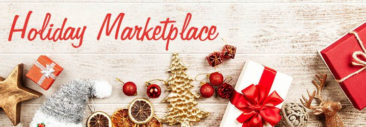 2019 christmas marketplace