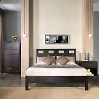 Contemporary Modus Nevis Bedroom