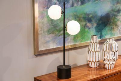Stylecraft Corvina lamp