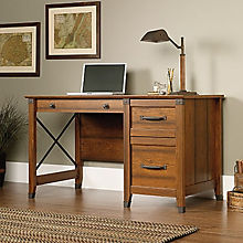 Rustic Farmhouse Small Desk
