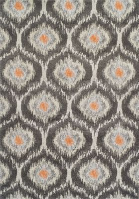 Dalyn Modern Greys 5' X 8' Rug