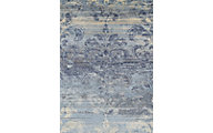 Dalyn Lavita Denim 5' X 8' Rug