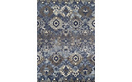 Dalyn Gala Blue 8' X 10' Rug