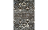 Dalyn Gala Gray 8' X 10' Rug