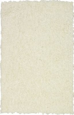 Dalyn Utopia Snow 5' X 8' Rug
