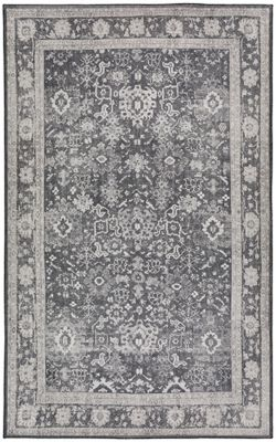 Dalyn Amanti Dove 5' X 8' Rug