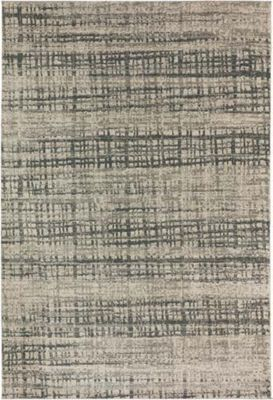 Dalyn Naples 8' X 10' Gray Rug