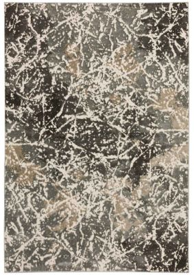 Dalyn Karma 8' X 10' Gray Rug