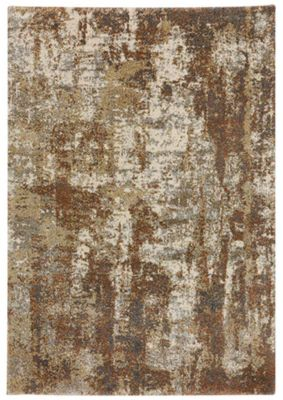 Dalyn Orleans 3' X 5' Tan Rug