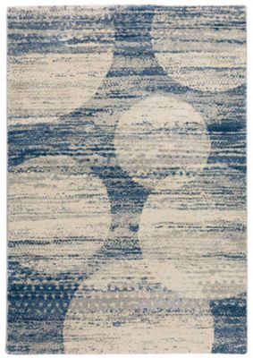Dalyn Orleans 3' X 5' Blue Rug