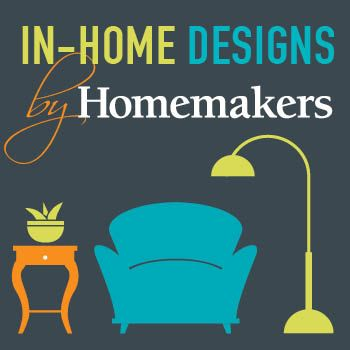 In-Home Design Services Infographic