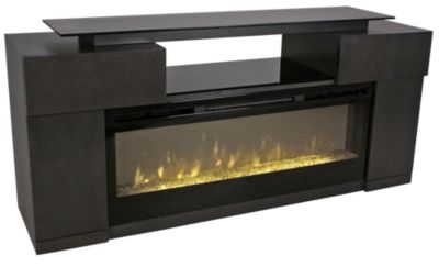 Dimplex Concord Fireplace | Homemakers Furniture