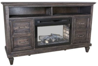 Dimplex Solomon Fireplace Media Console