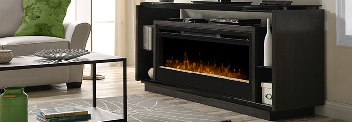 Electric Fireplaces Fireplace Tv Stands Homemakers