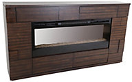 Dimplex Markus Fireplace Media Mantel