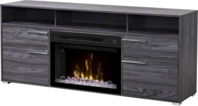 Dimplex Sander Fireplace TV Stand