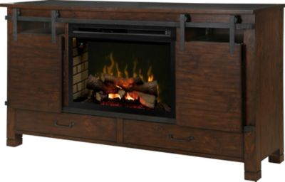 Dimplex Austin Fireplace TV Stand
