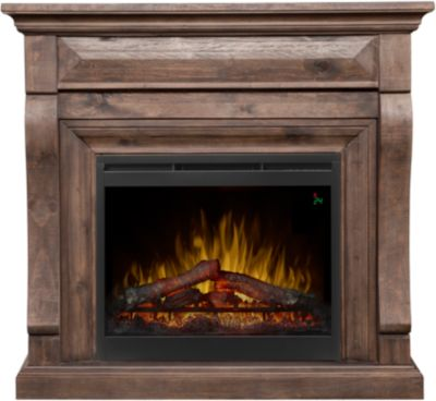Dimplex Samuel Log Fireplace