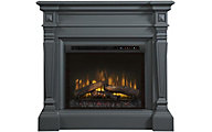 Dimplex Heather Log Fireplace