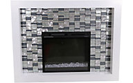 Dimplex Crystal Fireplace