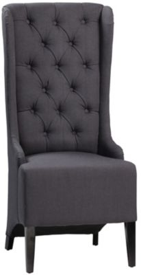 Dovetail Blair Upholstered Side Chair