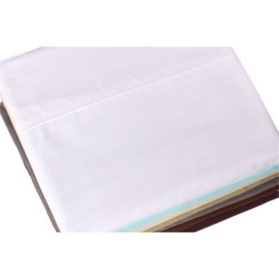 Dreamguard White King Sheets