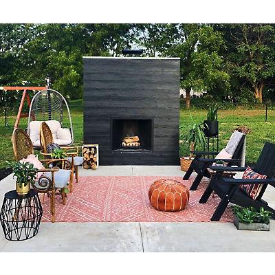 Danie Gohr Backyard Remodel