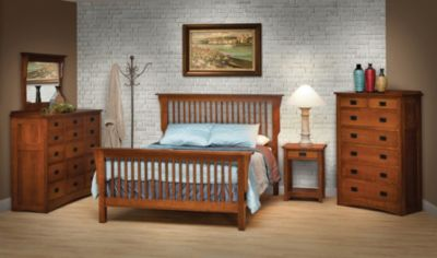 Merveilleux Amish Bedroom Furniture ...