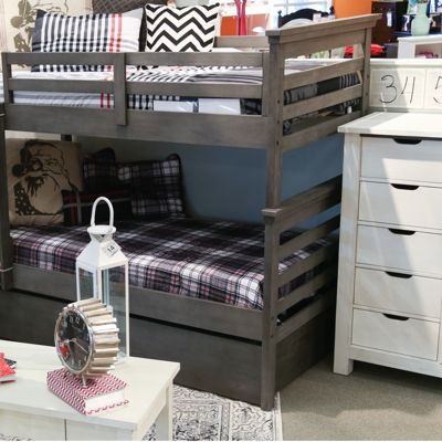 Kids furniture, cribs and bunk beds