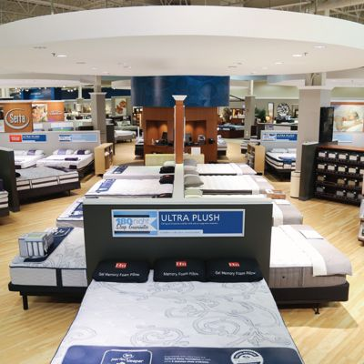 Mattresses from top brands