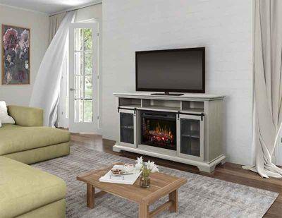 Dimplex Olivia fireplace