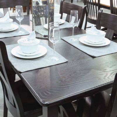 Amish dining furniture