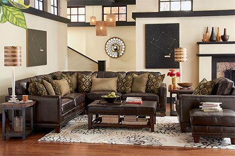 Sustainable NuvoLeather Furniture