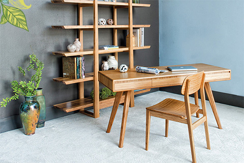 Greenington Bamboo Eco-Friendly Furniture