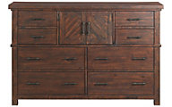 Elements International Group Jax Dresser