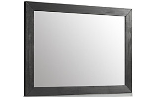 Elements International Group Capri Mirror