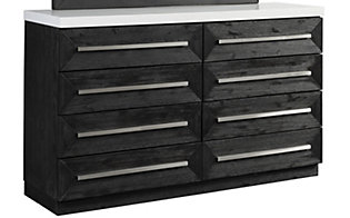 Elements International Group Capri Dresser