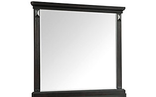 Elements International Group Calloway Mirror